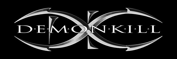 DK symbol black