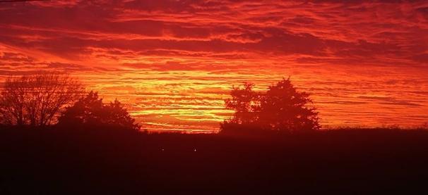 Sunset 11-27-17