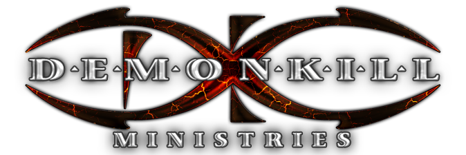 DEMONKILL-MINISTRIES-LOGO