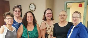 Blog Linda and sisters