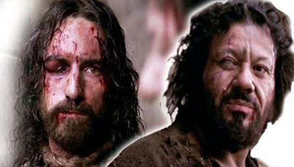 Blog 04-16-19 Jesus & Barabbas