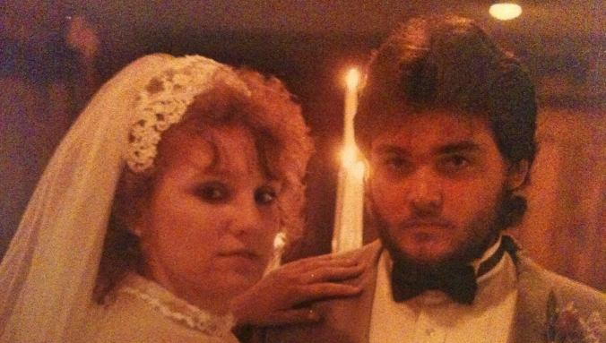 Laura & Me Wedding