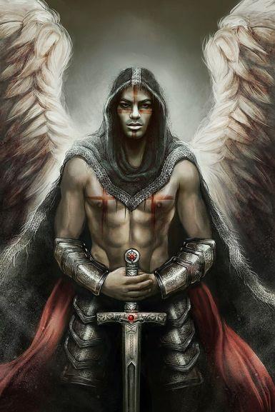 BLog 08-06-19 Black Angel