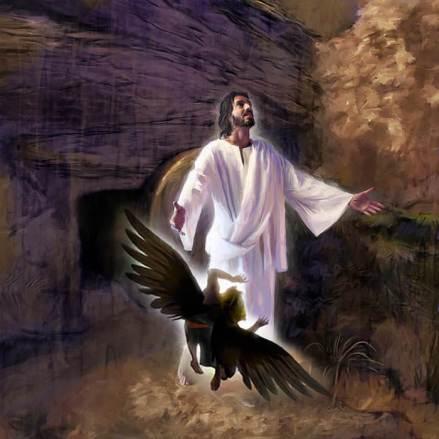 BLog 08-06-19 Jesus
