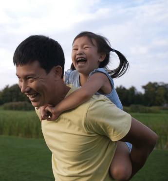 Blog Dad-son smile 3