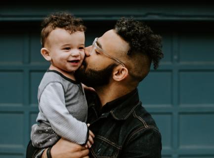 Blog Dad-son smile 4