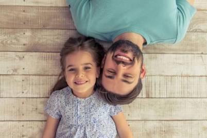 Blog Dad-son smile 5
